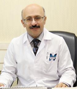 دکتر سد رسول زکوی